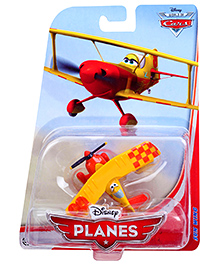 Disney Planes Sun Wing - Yellow And Red
