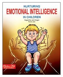 Scholars Hub Nurturing Emotional Intelligence In Children - English