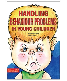 Scholars Hub Handling Behavior Problems in Young Child - English
