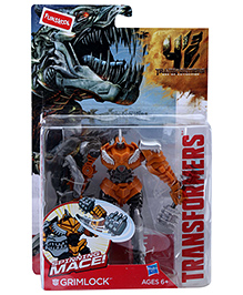 Transformers Grimlock Spinning Mace Action Figure