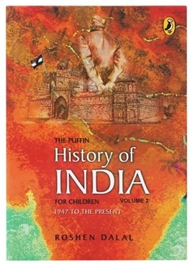 Puffin History Of India Volume 2