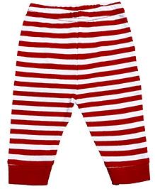 bio kid Full Length Pant - Stripes Pattern