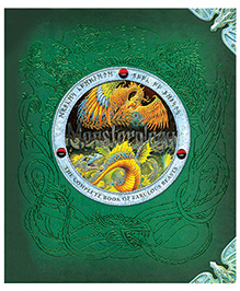 Monsterology The Complete Book of Beasts - English