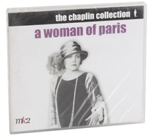The Chaplin Collection - A Woman Of Paris