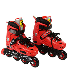 Ferrari Free Style Skate