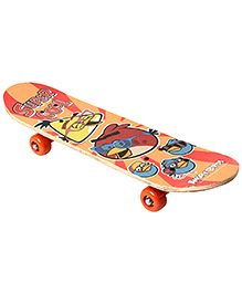 Angry Birds Skateboard - 24 Inches
