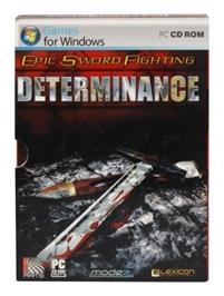 Epic Sword Fighting Determinance