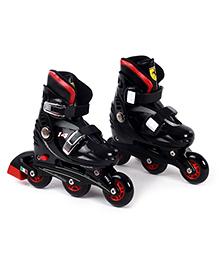 Ferrari Kids Basic Skate - Black