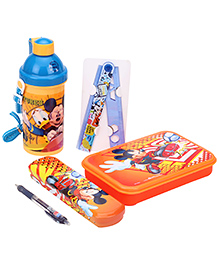 Disney Mickey Mouse Club House School Kit