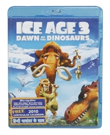 Ice Age 3, Dawn of the Dinosaurs