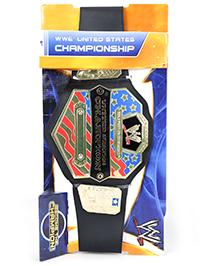 Mattel WWE United States Champion Title Belt - Gold