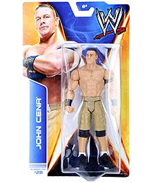 WWE Figure Assortment - John Cean