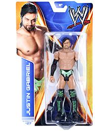 WWE Figure Assortment - Justin Gabriel