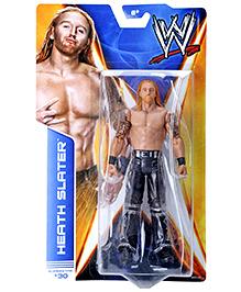 WWE Figure Assortment - Heath Slater