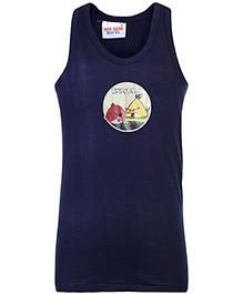 Angry Birds Sleeveless Vest - Angry Birds Print