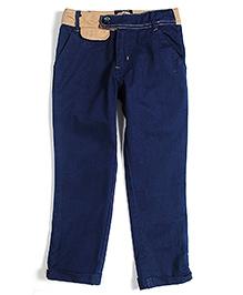 Nauti Nati Jeans - Navy Blue
