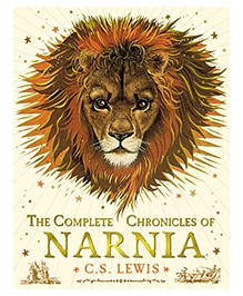 Harper Collins The Complete Chronicles of Narnia - English