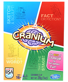Funskool Cranium Party