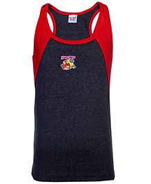 Angry Birds Sleeveless Vest - Dual Colour