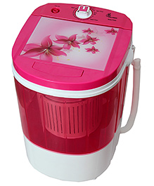 R for Rabbit Rolly Polly Mini Washing Machine For Baby Garments