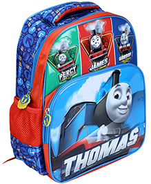 Thomas And Friends Backpack - 14 Inches