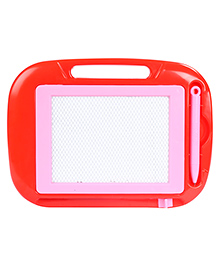 Fab N Funky Baby Writing Board - Red