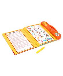 Mitashi Sky Kidz E Book - Orange