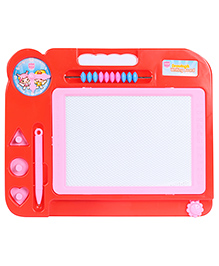 Drawing And Writing Board - Red