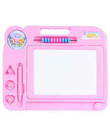 Drawing And  Writing Board - Pink