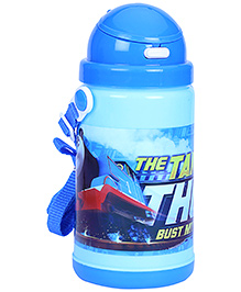 Thomas And Friends Insulated Sipper Bottle - 400 ml