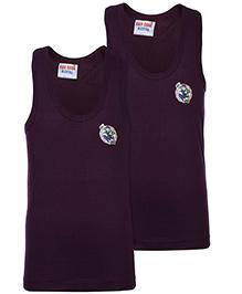 Ben 10 Sleeveless Vests - Set Of 2