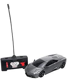Maisto Remote Controlled Lamborghini Reventon Car - Grey