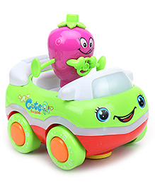 Mee Mee Musical Fruity Cuties With Light And Sound