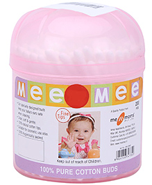 Mee Mee Cotton Buds - 200 Pieces