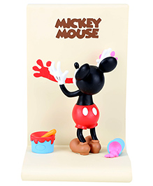 Mickey Mouse And Friends Book End