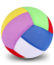 Fab N Funky Multicolored Soft Ball