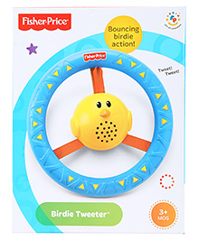 Fisher Price Birdie Tweeter