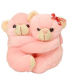 DealBindaas Hugging Stuff Toy Teddy Bear - 20 cm