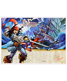 Pirates Of The Carribean Decorative Kit