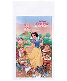 Snow White Treat Sack - 8 Pieces