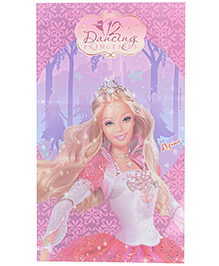 Barbie In The 12 Dancing Princess Treat Sack - Pack Of 8