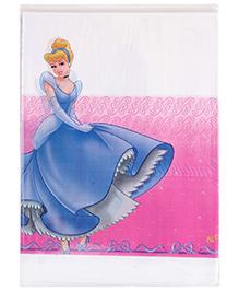 Disney Plastic Table Cover