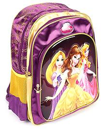 Disney Princess School Back Pack - 16 Inches