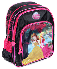 Disney Princess School Backpack - 14 Inches