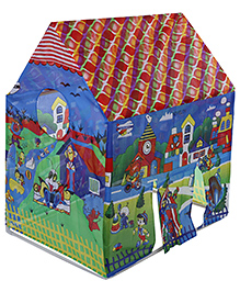 Lovely Play Tent House
