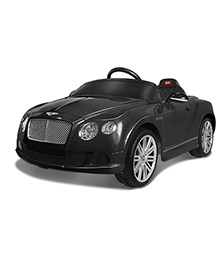 Rastar Battery Operated Bently GTC Ride On Car
