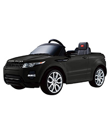 Rastar Battery Operated Land Rover Evoque Ride On Car