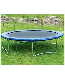 Playwell Ground Equipment Trampoline - 8 Feet