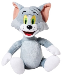 Tom Plush Toy - 9 Inches