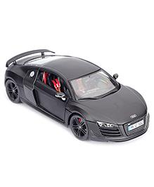 Maisto Die Cast Model Audi R8 GT Car - Black